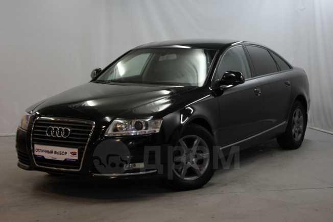 Audi A6, 2011 год, 664 500 руб.