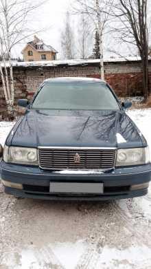 Пермь Crown 1993