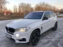 Омск X5 2017