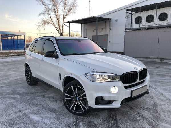 BMW X5, 2017 год, 2 550 000 руб.