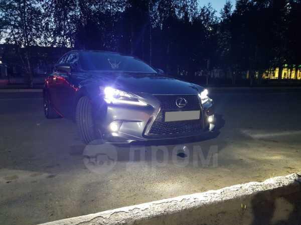 Lexus IS250, 2015 год, 1 800 000 руб.