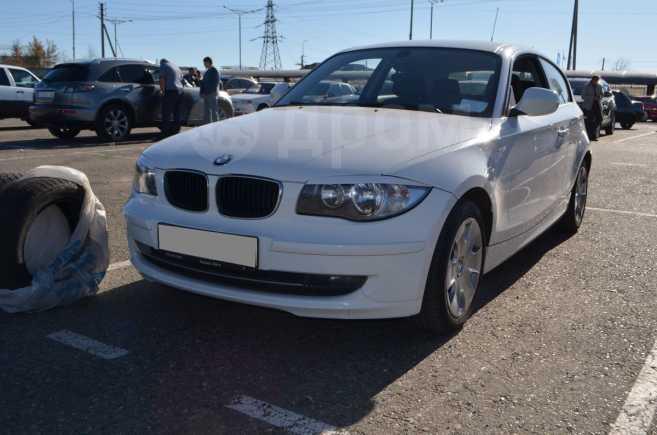 BMW 1-Series, 2011 год, 610 000 руб.