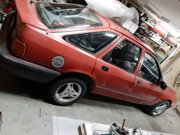 Ford Sierra, 1984 год, 55 000 руб.