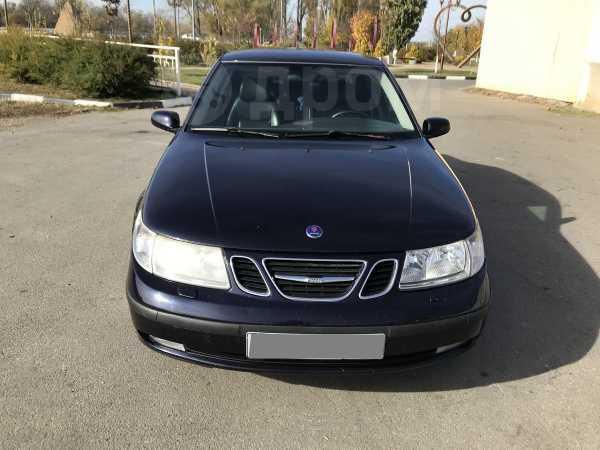 Saab 9-5, 2003 год, 290 000 руб.