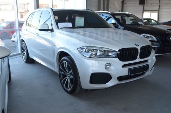 BMW X5, 2015 год, 2 990 000 руб.