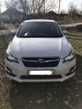 Subaru Impreza, 2016 год, 970 000 руб.