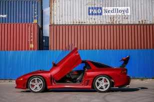 Ижевск GTO 1991