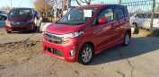 Mitsubishi eK Wagon, 2016 год, 397 000 руб.