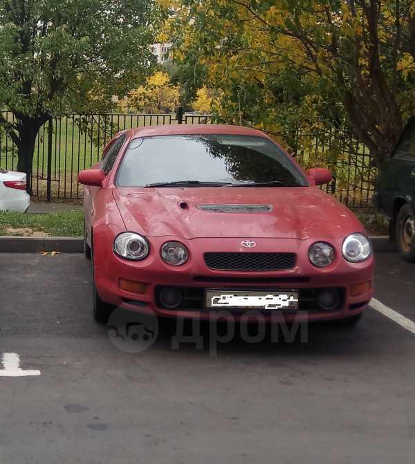 Toyota Celica, 1997 год, 555 000 руб.