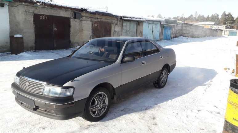 Toyota Crown, 1995 год, 250 000 руб.