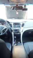 Hyundai Sonata, 2011 год, 690 000 руб.