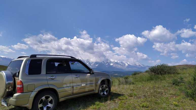 Suzuki Grand Vitara, 1999 год, 295 000 руб.
