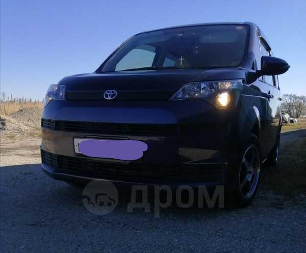 Toyota Spade, 2014 год, 550 000 руб.