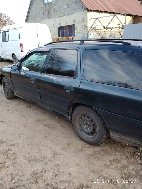 Ford Mondeo, 1994 год, 95 000 руб.