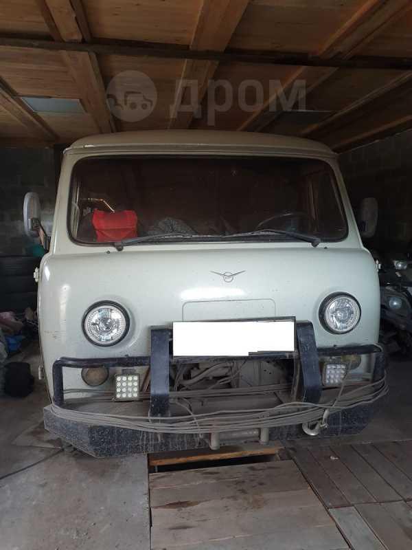 УАЗ Буханка, 2004 год, 420 000 руб.
