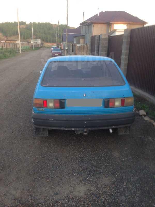 ИЖ 2126 Ода, 1995 год, 49 500 руб.