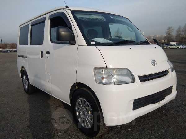 Toyota Lite Ace, 2013 год, 645 000 руб.