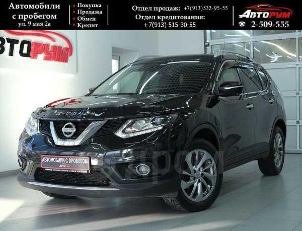 Nissan X-Trail, 2014 год, 1 347 000 руб.