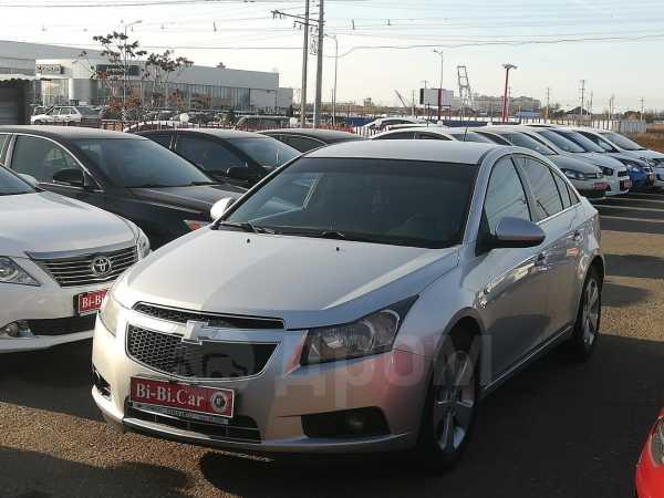 Chevrolet Cruze, 2009 год, 385 000 руб.