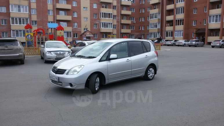 Toyota Corolla Spacio, 2001 год, 349 000 руб.