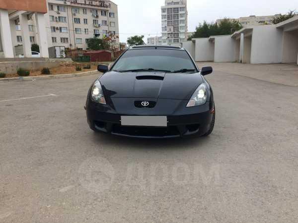 Toyota Celica, 2000 год, 460 000 руб.