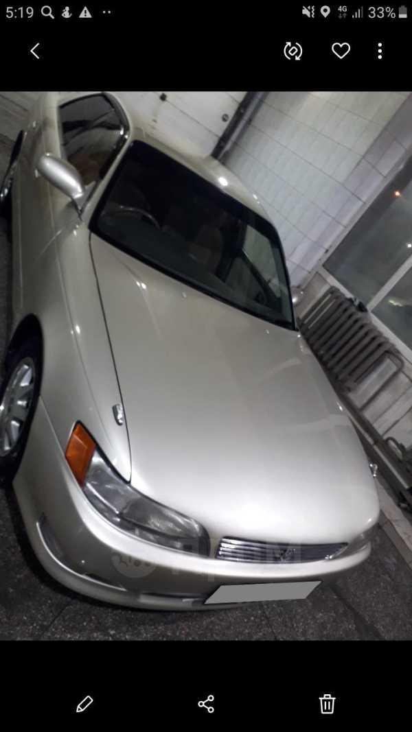 Toyota Mark II, 1994 год, 285 000 руб.