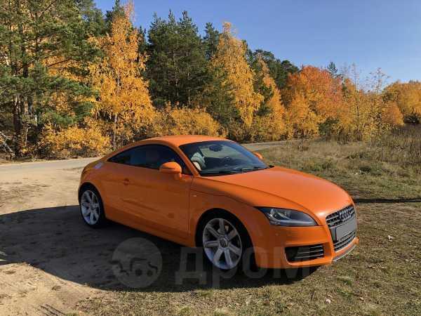 Audi TT, 2009 год, 870 000 руб.
