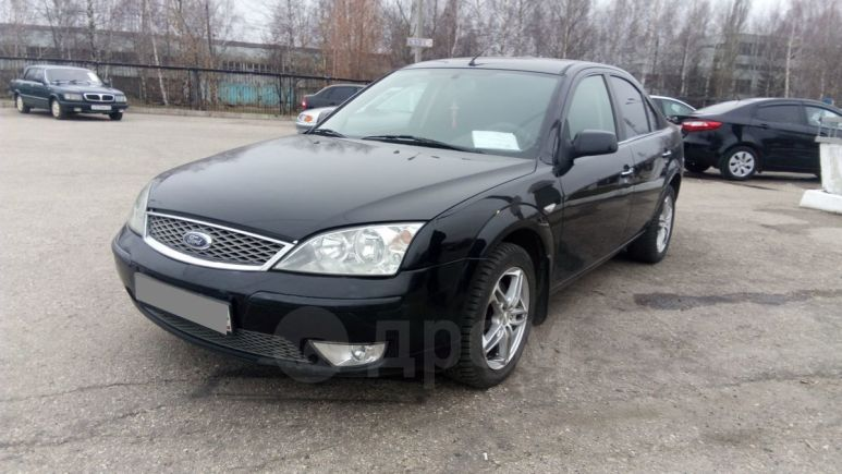 Ford Mondeo, 2006 год, 288 000 руб.