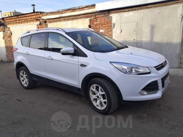 Ford Kuga, 2014 год, 775 000 руб.