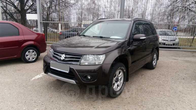Suzuki Grand Vitara, 2013 год, 790 000 руб.