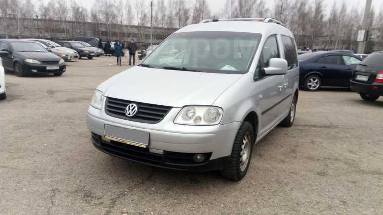 Volkswagen Caddy, 2008 год, 375 000 руб.