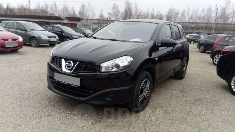 Nissan Qashqai+2, 2012 год, 668 000 руб.