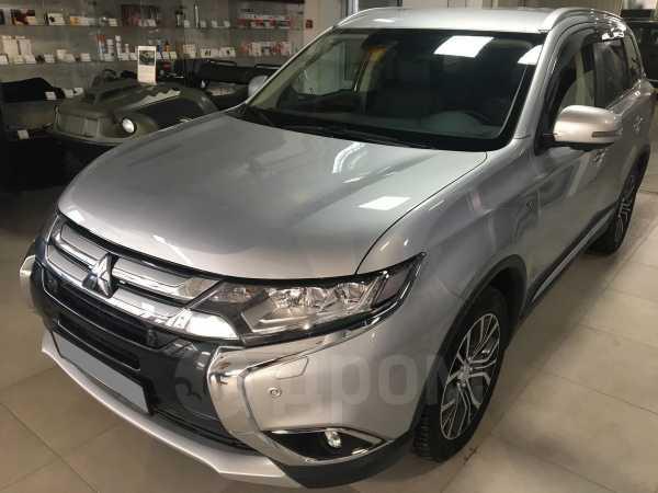 Mitsubishi Outlander, 2018 год, 1 950 000 руб.