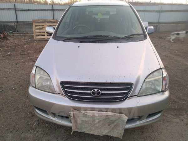 Toyota Nadia, 2001 год, 350 000 руб.