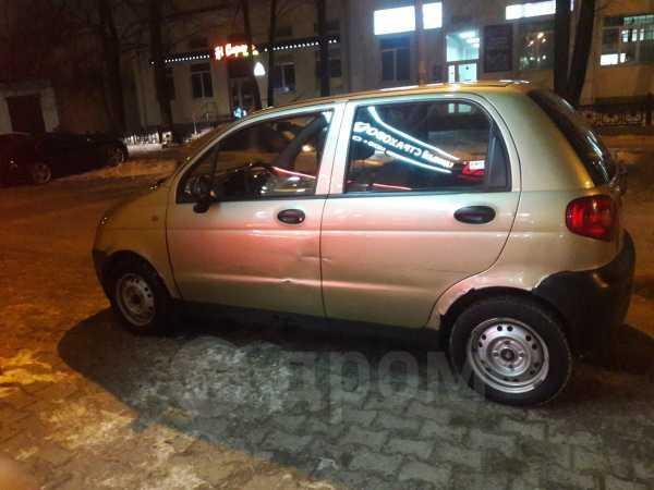 Daewoo Matiz, 2008 год, 35 000 руб.