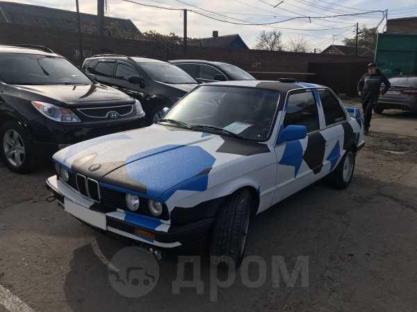 BMW 3-Series, 1989 год, 180 000 руб.