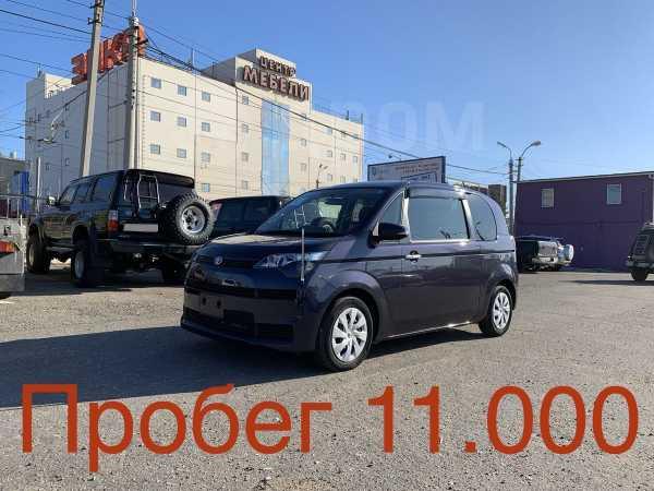 Toyota Spade, 2014 год, 560 000 руб.