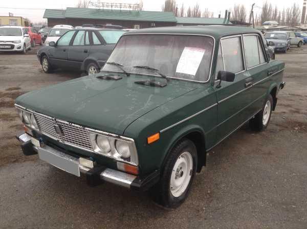 Лада 2106, 1998 год, 95 000 руб.
