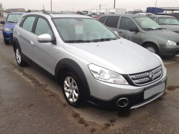 Dongfeng H30 Cross, 2015 год, 495 000 руб.