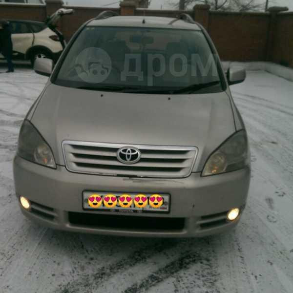 Toyota Picnic, 2002 год, 370 000 руб.