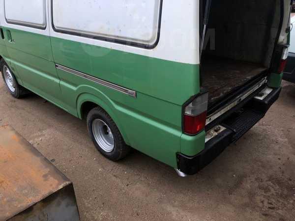 Mazda Bongo, 2001 год, 120 000 руб.