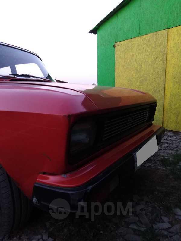 Москвич 2140, 1986 год, 50 000 руб.