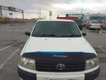 Новосибирск Probox 2007