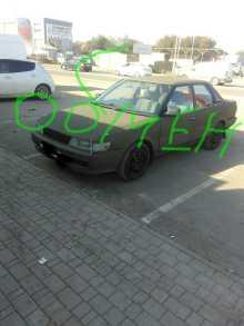 Краснодар Sprinter 1990