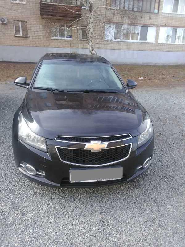 Chevrolet Cruze, 2012 год, 459 000 руб.