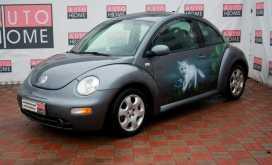 Санкт-Петербург Beetle 2002