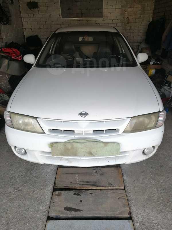 Nissan AD, 2000 год, 130 000 руб.