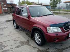 Мишелевка CR-V 2000