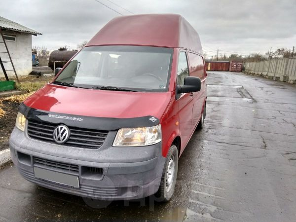 Volkswagen Transporter, 2006 год, 500 000 руб.