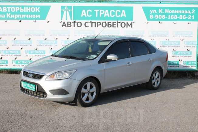 Ford Focus, 2009 год, 317 000 руб.